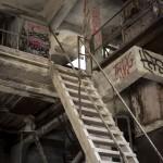 Fabriken   Sala