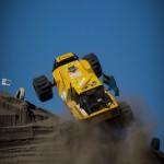 Formula Offroad Bålsta 2013   Dag 1