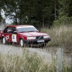 Rally   Tennkannan Almunge 2013 tennkannan rally almunge