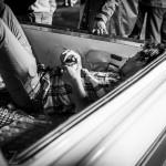 American Car Show   Cruising