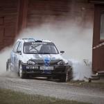 ABT Sprinten 2013 Ekerö rallysprint rally ekerö ABT