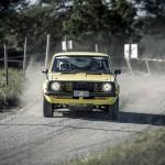 Ramirentsprinten Markim 2013 rallysprint rallyhund rally
