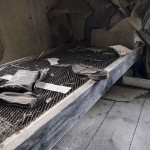 Det lilla ödetorpet ue torp övergiven öde deserted abandoned