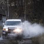 Toyota FJ Cruiser toyota skogen rådjur photoshoot fj cruiser