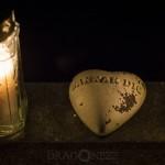 Alla Helgons Dag ljus halloween allahälgonsdag