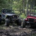 Offroad Rörken Juli rörken offroad lera bilar