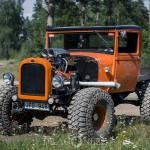4x4 Festivalen Eksjö suzuki skogskörning offroad lera jeep flex festival eksjö caroline af ugglas 4x4festival 4x4