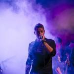 Kulturnatten Uppsala 2014 uppsala Persistent Echo musik kulturnatten Frantic Sunday