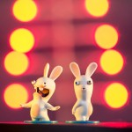 Raving Rabbids ravingrabbids raving rabbids raving rabbids