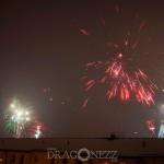 Nyårsfyrverkerier smällare nyårsraketer nyårsfyrverkerier nyår gottnyttår gott nytt år fyrverkerier färger