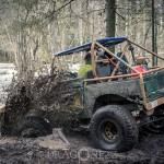 Offroad Rörken Mars 2015 rörken offroad off road mudrace mudcrawling mud lerbågar lera