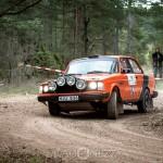 Rally Gotland 2015   Fredag tokfort tofta ss1 sladd skogen rallygotland 2015 rallygotland rally gute gotland bresladd