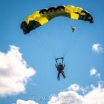 Fallskärmshoppning skydiving fallskärmshoppning adrenalin junkies
