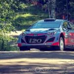 WRC Rally Finland 2015 – SS19 Myhinpää wrc rally finland wrc rally wrc rally finland rally Myhinpää finland 2015