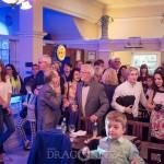 Surprise party Nathalie London surprise party surprise överraskningsfest friends födelsedagsfest family birthday