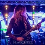 Imber uppsala spelning metal interpool imber hårdrock gig band
