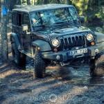 Botkyrka Offroad November 2015 skogen rök offroad lerbågar lera körsådetryker jeep botkyrka