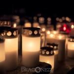 Allhelgonadagen 2015 tankar ljusimörkret ljus kyrkogård kyrka halloween Allhelgonadagen Alla helgons dag