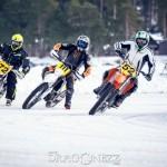 Isbane SM Årsunda strandbaden sm motorcross isbanetävling isbane sm Isbana hojj Enduro cross årsunda