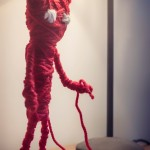 Unravel   Yarny yarny yarn Unravel Game unravel red creature make your own gamecharacter game