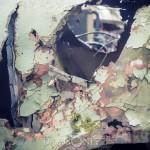 Övergivna Oldies slutkört skrotbilar skrot övergivna övergivet klassiker ford fk1250 ford fk1250 bilar