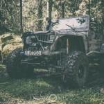 Offroad Rörken Maj 2016 trailing skogskörning skogen rörken offroad jeep foresting bilar