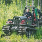 Bessemerträffen Hofors 2016 skogen offroad lera hofors bessemerträffen