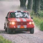 Slottssprinten 2016 slottssprinten sladd rally katrineholm grussprut eriksbergs slott dammigt damm bredsladd