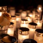 Alla helgons dag 2016 tankar saknad ljus kärlek halloween blommor Allhelgonadagen allahelgona Alla helgons dag