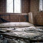 Villa Röss urban exploring ue torp övergivet ödetorp ödehus öde glömt ensamt