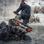 Offroad Strängnäs, Sandlycke 2016 vinteroffroad strängnäs snöväder snö sandlycke offroad lera