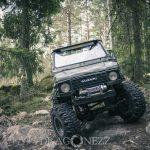 Rörken Maj 2017 skogskörning skog rörken ofroad offroad jeep foresting blacklineing