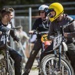 Scandinavian Dirt Track Weekend speedway Scandinavian Dirt Track Weekend racing motorcyklar hallstavik gammelbilar
