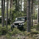 Sommarträff Rörken 2017 sommarträff skogskörning skogen rörken ofroad offorad