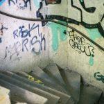 Grängesberg   Revisited transformatorstationen övergivet grängesberg gamla centrum deserted abandoned