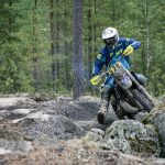 Enduro Karlströms Cup Åsätra 2017 skog KarlströmsCup Karlströms Cup Karlströms Forest Enduro braap åsätra