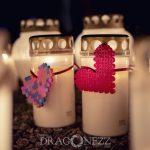 Alla Helgons Dag 2017 thoughts tankar saknad missing love ljus candle Alla helgons dag alla helgona