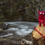 Yarny – A Day Out yarny unravel skogen