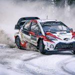 Rally Sweden 2018 wrc2 wrc rally wrc winter rally vargåsen rallysweden rally sweden lysvik jump collins crest
