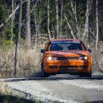 DA Entreprenad sprinten 2018 rallysprint rally da entreprenadsprinten