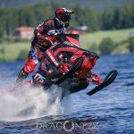 Watercross Bollnäs 2018 watercross water vatten snowmobile snöskoter skoter långnäs bollnäs