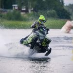 Watercross Särna 2018 watercross water snowmobile skotrar skoter särnasjön särna körapåvatten