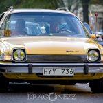 Cruising Sveavägen stockhom. sveavägen oldies cruising classics cars bilar