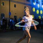 Kulturnatten Uppsala 2018 uppsala rånda performance musik music kulturnatten dans band