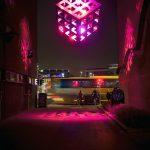 Allt ljus på Uppsala 2018 uppsala ljusinstallationer ljus led lampor installation färger alltljuspåuppsala2018 alltljuspåuppsala allt ljus på uppsala allt ljus