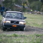 Aspgren Bygg Sprinten 2019 sladd sigtuna rallysprint rally sprint rally grussprut brett bresladd aspegren bygg