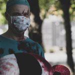 Stockholm Zombie Walk 2019 zombiewalk zombie walkingdead walk stockholmzombiewalk dead blood blod