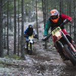 Enduro Östra Open Arlanda 2020 skog östraopen östra open mx Enduro dirtbike Arlanda