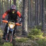 Enduroträning   Simon Trygg trygg racing träning skog simon trygg sherco Forest enduroträning Enduro dirtbike