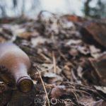 Åter vid äppeltorpet ue torp övergivet ödetorp ödehus öde abandoned